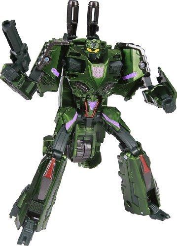 Transformers Generations - TG05 Brawl (Bruticus) by Takara