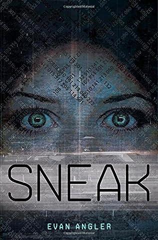 book cover of Sneak