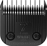 Wahl Professional Animal 7 Ultimate Competition Series Detachable Blade #2367-500
