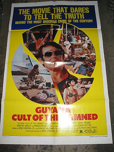 guyana cult of the damned - 5