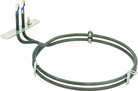 Blue Seal 024410 Ventilador de horno elemento 2800 W 240 V: Amazon ...
