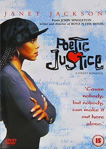Poetic Justice (Poetic Justice Dvd)