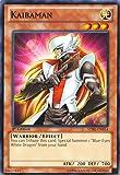 Yu-Gi-Oh! - Kaibaman (SDBE-EN014) - Structure Deck: Saga of Blue-Eyes White Dragon - Unlimited Edition - Common