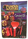 : Pumpkin' Masters Carving Kit