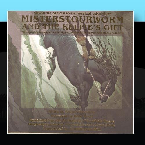 Misterstourworm and The Kelpie's Gift by Billy Boyd and The Orchestra of Scottish Opera