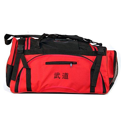 Martial Arts Bag...