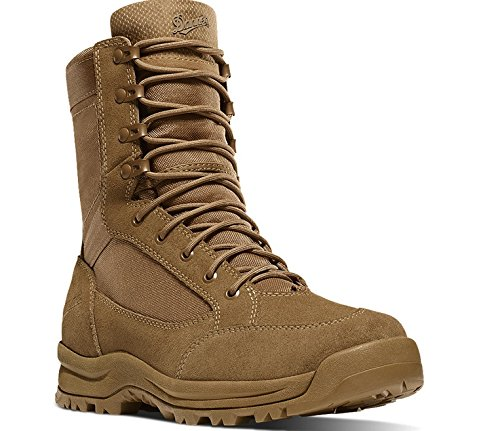 Danner Men's Tanicus 8 Inch Hot Duty Boot,Mojave,10.5 D US