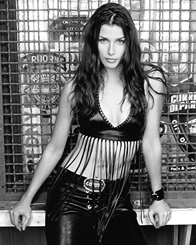 Bridget Moynahan 16X20 Canvas Giclee Sexy Coyote Ugly