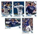 2013 Topps Baseball Cards Series 2 Team Set