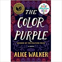 The Color Purple First Edition, Kindle Edition Deals