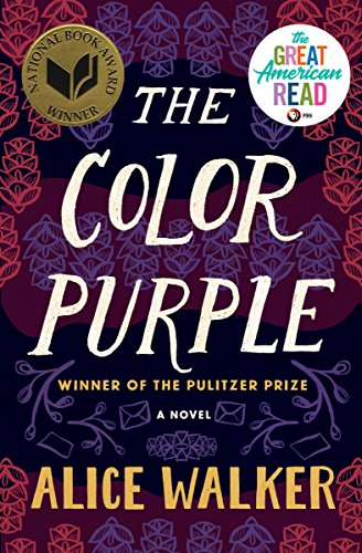 Format Colour - The Color Purple