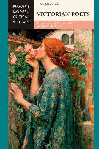 Download Victorian Poets (Bloom's Modern Critical Views (Hardcover)) pdf epub