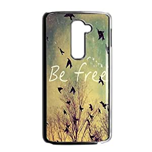 be free Phone Case for LG G2 Case
