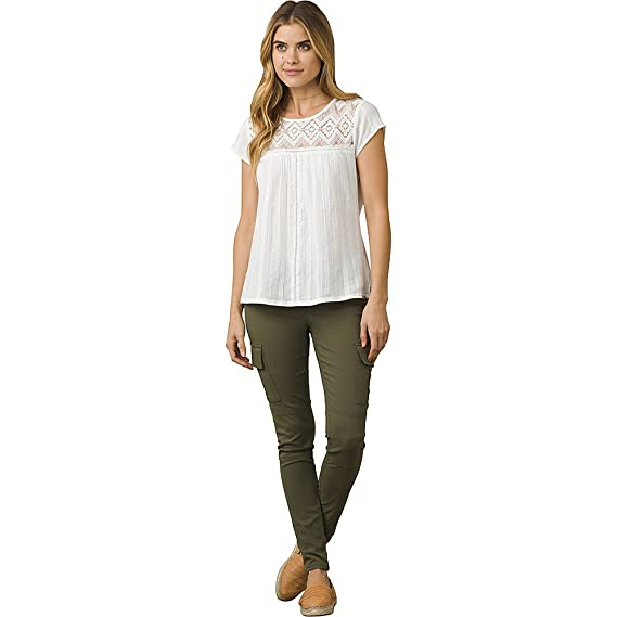 prAna Womens Kora Top