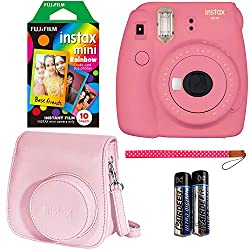 Image of the product Fujifilm Instax Mini 9 that is listed on the catalogue brand of Ritz Camera.