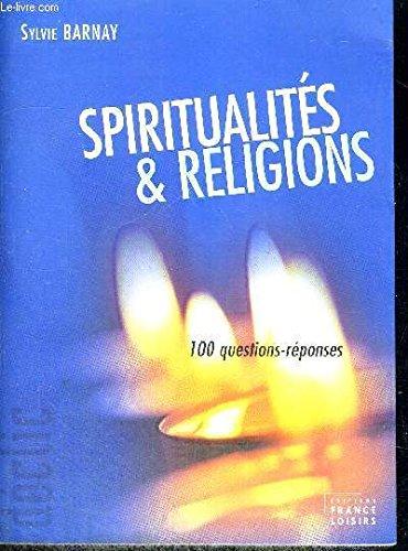 Spiritualités et religions