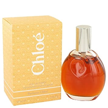 Amazon.com : Chloe Classic Perfume for Women 3 oz Eau De Toilette Spray : Eau De Parfums : Beauty