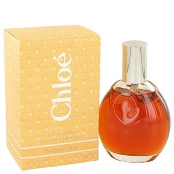 1c55af773ea5 Amazon.com : Chloe Classic Perfume for Women 3 oz Eau De Toilette Spray : Eau  De Parfums : Beauty
