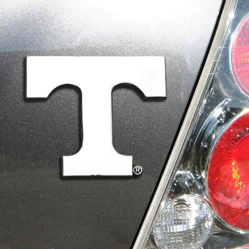 Tennessee Vols Gear (NCAA Tennessee Volunteers Premium Metal Auto Emblem)