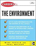 Careers in the Environment (Careers in…Series)