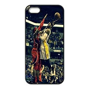 Diy Case for iPhone 5,5S ,Paul George Customized case Fashion Style UN832758