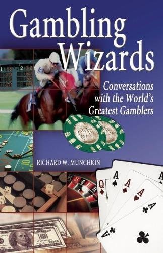 Download Gambling Wizards: Conversations with the World's Greatest Gamblers pdf