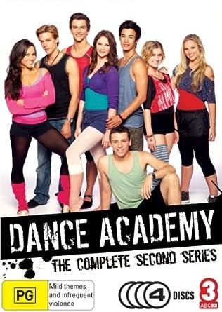 dance academy movie 2