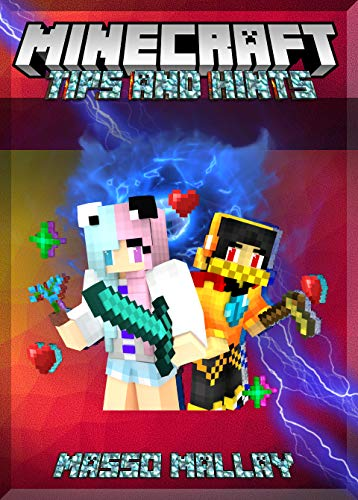 Tips & Hints to Dominate In Minecrafting: (An Unofficial Minecraft Book) (Best Health Tips In Hindi)