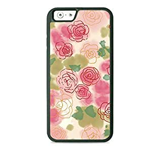New Arrival Cover Case With Nice Diy For SamSung Galaxy S4 Case Cover Red Roses Love Heart