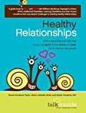 img - for Healthy Relationships for Special Needs book / textbook / text book