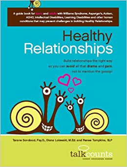 Books healthy dating relationships