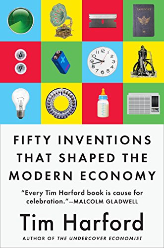 Fifty Inventions that shaped the modern