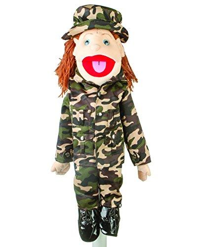 Brunette Haired Girl - Sunny Toys 28