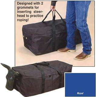 Tough 1 Hay Bale Bag  sc 1 st  Amazon.com & Amazon.com: Intrepid International Hay Bale Storage Bag Brown ...