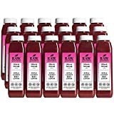 Raw Generation Slim & Strong Juice - Healthiest Way to Lose Weight & Stay Strong - Plant-Based Protein Smoothies & Juices - FREE Shipping (18)