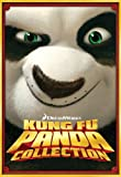 Kung Fu Panda Three-Disc DVD Boxed Set (Kung Fu Panda / Kung Fu Panda 2 / Secrets of the Masters)