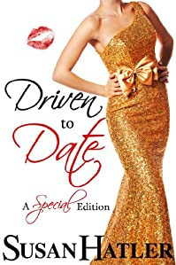 Driven To Date by Susan Hatler ebook deal