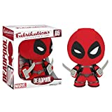 Best Funko Bookends - Funko Deadpool Fabrikations Plush Review