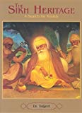 The Sikh Heritage, Daljeet, 8172340508