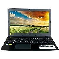 CUK Acer Aspire E5-774 17.3 Laptop - Intel Core i5-7200U, 16GB RAM, 512GB NVMe SSD + 1TB, NVIDIA Geforce 940MX, Full HD, Windows 10 Notebook Computer
