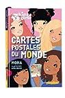 Kinra girls, tome 10 : Cartes postales du monde par Murail