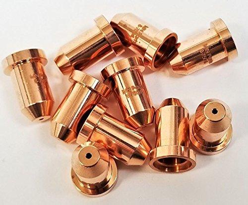 80 75 100XL 10 Pk 8-7504 55A Nozzle Tip Fits PCH//M60 76 102 /& 9-7726
