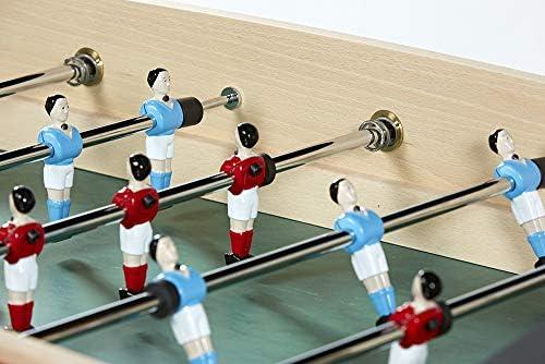 René Pierre – Futbolín competición en Haya Macizo: Amazon.es: Juguetes y juegos