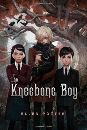 Image of The Kneebone Boy