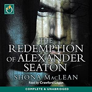 The Redemption of Alexander Seaton Audiobook