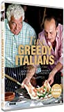Two Greedy Italians: Complete Series 1 [DVD] [2011]