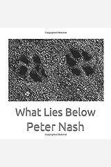 What Lies Below Paperback