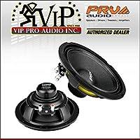 PRV Audio 6MB250-NDY-4 6.5 Neodymium Midbass Woofer Speaker 4-ohm 95 dB