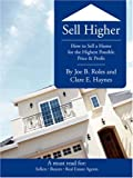 Sell Higher, Joe B. Roles & Associates, 0741439182