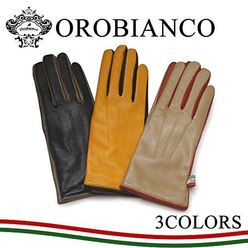 (オロビアンコ) OROBIANCO 手袋 ORL-1580